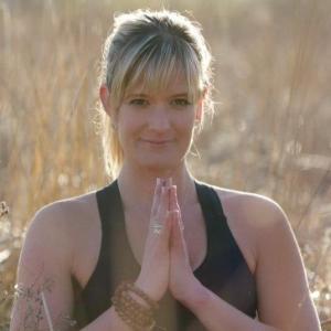Namaste~