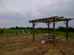 The Farm Picnic Area