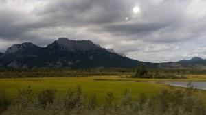yellow mountain land