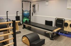 pilates-studio