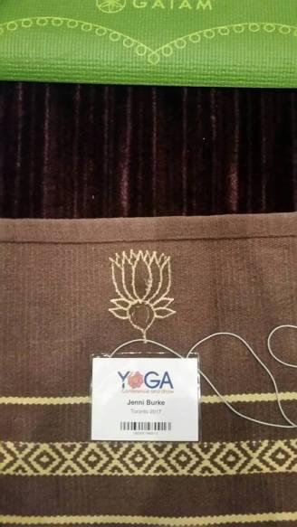seane corn yoga mats